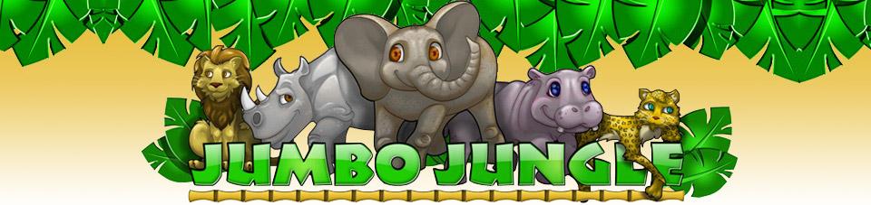 Jumbo Jungle